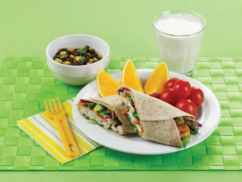Nutrition Tips for Children