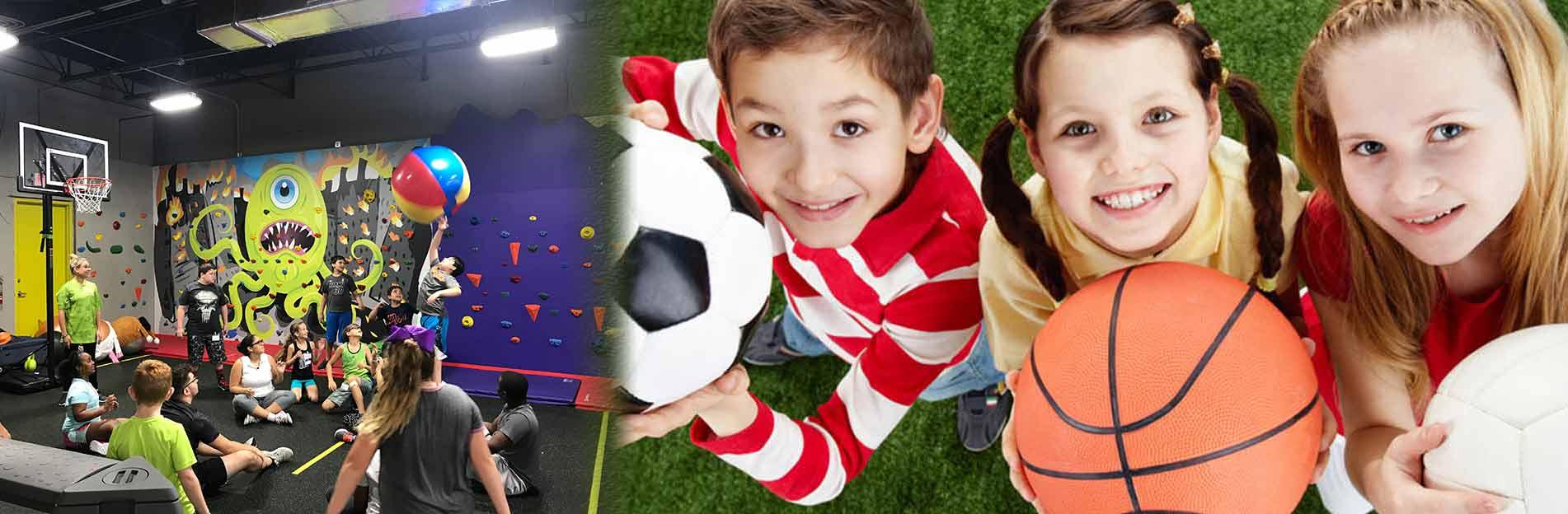 Sports 4 Kids