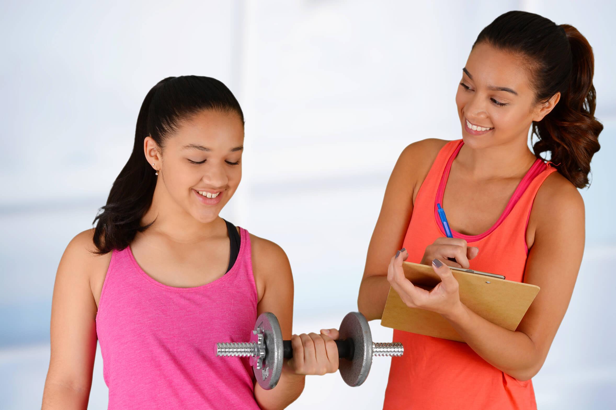 Kids Personal Training