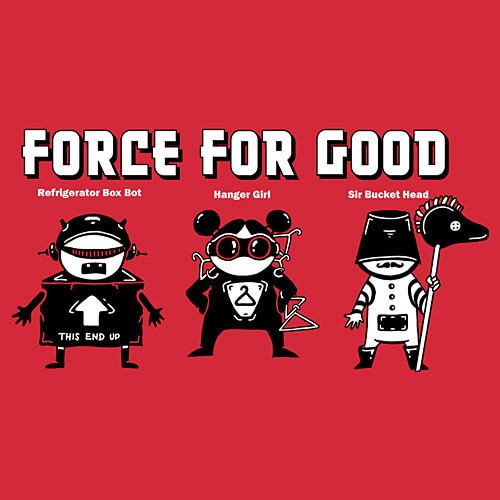 Force 4 Good